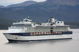 Cruiseschip Celebrity Infinity