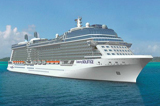 Cruiseschip Celebrity Solstice