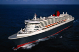 Cruiseschip Queen Mary 2