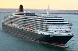 Cruiseschip Queen Victoria