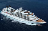 Cruiseschip Seabourn Quest