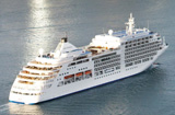 Cruiseschip Silver Spirit