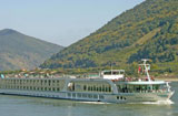 riviercruiseschip MS Swiss Gloria
