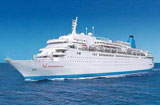 Cruiseschip Thomson Dream