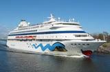 Cruiseschip AIDAcara