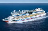 Cruiseschip AIDAdiva