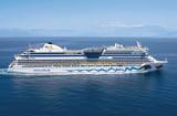 Cruiseschip AIDAluna