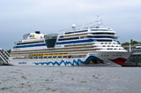 AIDAmar cruisebeoordelingen