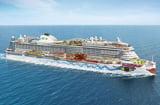 Cruiseschip AIDAprima