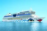 Cruiseschip AIDAstella