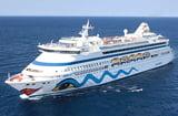 cruiseschip AIDAvita