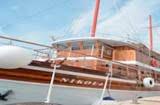 Blue Cruise Croatie
