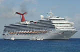 Cruiseschip Carnival Liberty