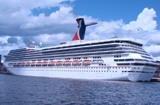 Cruiseschip Carnival Victory