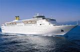 Cruiseschip Costa Classica