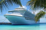 Cruiseschip Crown Princess