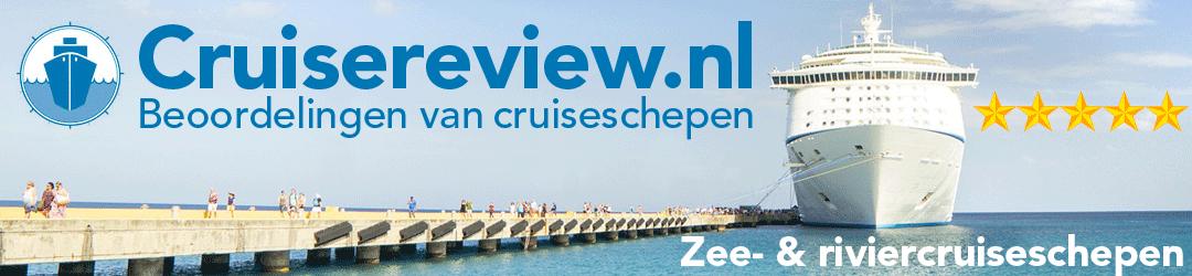 Cruise Beoordelingen