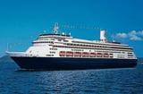 Cruiseschip Zaandam