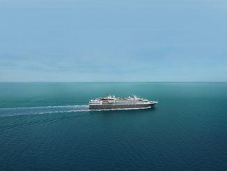 Cruiseschip Le Boréal