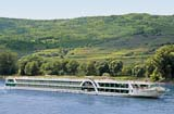 Cruiseschip MS Amadeus Elegant
