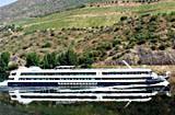 Riviercruiseschip MS Douro Cruiser