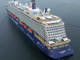 Cruiseschip Mein Schiff 4