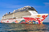 Cruiseschip Norwegian Joy