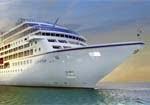 Cruiseschip Serina