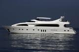 yacht nira