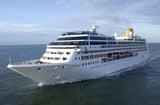 Cruiseschip Adonia