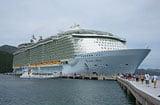 Cruiseschip Allure of the Seas