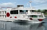 Rivier cruiseschip A-Rosa Flora