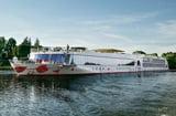 Rivier cruiseschip A-Rosa Stella