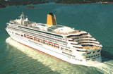 Cruiseschip Aurora