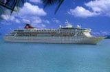 Cruiseschip Balmoral