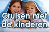 cruisen met de kinderen