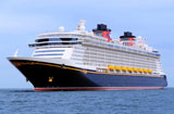Cruiseschip Disney Dream