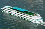 Riviercruiseschip MS Infante Don Henrique