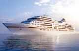 Cruiseschip Europa