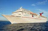 Cruiseschip Carnival Fantasy