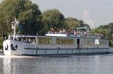 Riviercruiseschip MS Fluvius