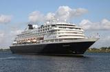 Cruiseschip Prinsendam