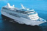 Cruiseschip Insignia