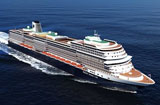 Cruiseschip MS Koningsdam