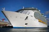 Cruiseschip Liberty of the Seas