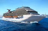 Cruiseschip Carnival Magic