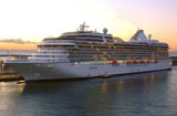 Cruiseschip Marina