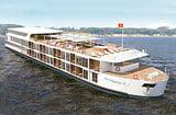 Riviercruiseschip MS Mekong Prestige