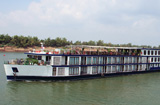 Riviercuirseschip MS Mekong Prestige 2