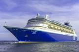 Cruiseschip MS Monarch